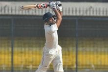 Duleep Trophy: Shorey Shores Up India Blue After India Red Post 316