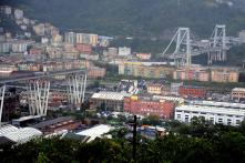 Why Genoa Bridge Collapse That Killed 39 Was a Disaster 'Waiting to Happen'