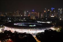QUIZ | Test Your Asian Games Knowledge With Our Quiz