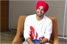 Jassi Gill Had to Give Screen Tests to Get Roles in Happy Phir Bhag Jaayegi and Panga