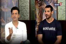 John Abraham and Manoj Bajpayee's Tryst With Satyamev Jayate