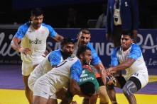 Asian Games: It's a Massive Defeat and Captain Was Over Confident, Kabaddi Coach Hits Out