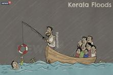 How Rescue Operations by Kerala Fisherman Can be a Case Study in Disaster Management