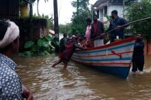 Kerala Fishermen be Given Nobel for 'Selfless Service' During Floods, Tharoor in Letter to Prize Committee