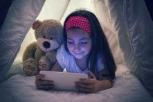 Over Two Hours Screen Time Daily will Make Your Kids Impulsive