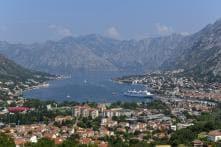 Pristine No More: Cruise Ships, Crowds Swamp Montenegro