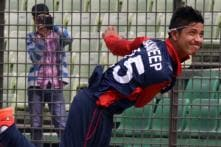 Nepal Bowl Out China for 26, Chase it Down in 11 Balls to Register Resounding Win in WT20 Qualifier