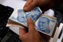 Turkey Pledges Lira Action to Calm Markets