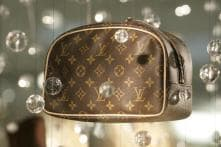 Delhi Man Who Sold Fake Louis Vuitton Products Jailed for Perjury