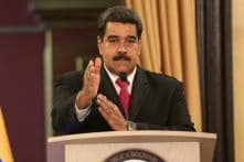 Mystery Rebel Group Claims Drone 'Assassination Attempt' on Venezuela President Maduro