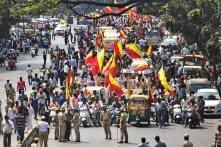 Karnataka Congress Unhappy With Mahadayi Water Dispute Resolution; HD Kumaraswamy Gives Guarded Response