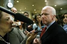 When John McCain Shot Down 'Is Obama Arab?' in the Heat of 2009 Race