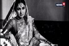 Meena Kumari Birth Anniversary: Here Are a Few Interesting Facts About The Tragedy Queen