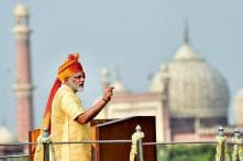 PM Modi Likely to Avoid Tall Promises in Final Independence Day Speech Before 2019 Polls