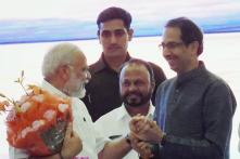 PM Modi, Uddhav Thackeray to Share Dais at LS Poll Rally in Maharashtra's Latur