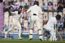 Reynolds: Moeen Ali Fashions Sparkling Resurrection in Whites at Southampton