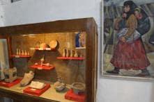 Antiquities Museum Reopens in Syria's Rebel-held Idlib