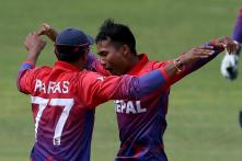 Nepal Target Turnaround in Second ODI Against Netherlands