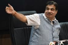 Nitin Gadkari Declares Assets Worth Rs 25.12 Crore in Poll Affidavit