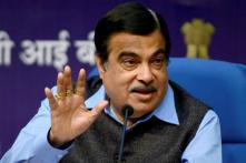 Mallyaji a One-time Loan Defaulter, Unfair to Label Him a 'Chor': Nitin Gadkari