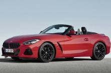 2019 BMW Z4 Roadster Unveiled - Detailed Image Gallery