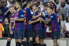 Barcelona Announce 2019 Summer Tour to Asia