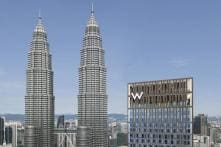 Flurry of Luxury Hotel Openings in Malaysian Capital Continues with W Kuala Lumpur