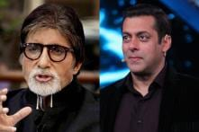 Here's What Amitabh Bachchan Has to Say on Salman Khan's Wish to Host Kaun Banega Crorepati
