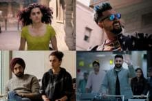Manmarziyaan Trailer: Despite Vicky Kaushal-Taapsee Pannu's Hot Chemistry, Abhishek Bachchan Stands Out