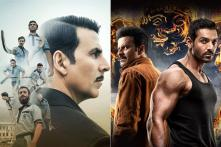Gold, Satyameva Jayate Box Office Collections Day 2: Both the Films See a Major Dip in the Business