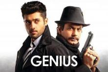 Genius Movie Review: Even Nawazuddin Siddiqui Cannot Save this Film From its Utter Stupidity