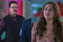 Happy Phirr Bhag Jayegi Review: Jimmy Shergill, Piyush Mishra's Comic Timing is the Only Highlight