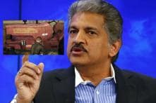 Anand Mahindra is Curious to Know What Happens to His Tractor in PUBG