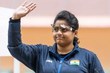 Asian Games 2018: A Shoot-Off, Then A Shoot-off, Then A Gold!