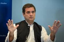 Arrogance Crept Into Congress After 10 Years in Power, Have Learnt Our Lesson, Says Rahul Gandhi on 2014 Poll Loss