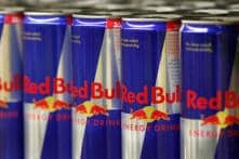 Thieves Take Wing With 1 Million Euros Worth of Red Bull in Belgium
