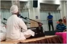 WATCH: Video of Muslim Man Offering Namaz Inside a Gurudwara Goes Viral