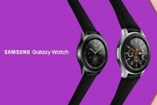 Samsung Galaxy Note 9 Buyers Can Buy The Galaxy Watch at Discounted Price of Rs 9,999