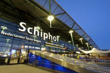 Amsterdam's Schiphol Airport Faces September Strike