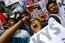 If Country Not Open to Criticism, Independence Makes No Difference: Law Commission on Sedition