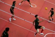 Asian Games: Thailand Teams Look to Continue Sepaktakraw Dominance