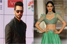 Shahid Kapoor, Kiara Advani to Feature in Honey Singh's Version of A R's Rahman Urvashi