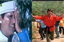 Govinda's Thrusts to Anil Kapoor's Open Arm Dance: 10 Signature Moves by Bollywood Actors