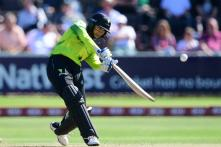Smriti Mandhana on a Roll as Records Tumble in Women's Super League