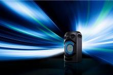 Sony Launches New MHC-V21D Portable Party System