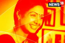 Watch: Remembering Sridevi on Her Birth Anniversary