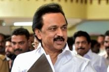 MK Stalin Elected DMK President Unopposed, Tackling Brother Alagiri is First Big Challenge