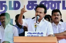 DMK Chief Stalin Flays EC for Not Announcing Bypolls in Tamil Nadu