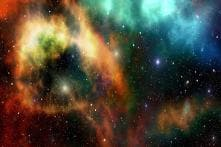 348-year-old Radioactive Molecule Detected in Space