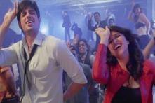 Jabariya Jodi First Look: Sidharth Malhotra and Parineeti Chopra Can't Stop Looking at Each Other